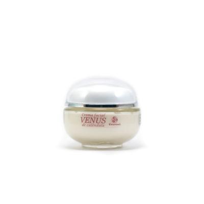 Crema facial de caléndula Venus