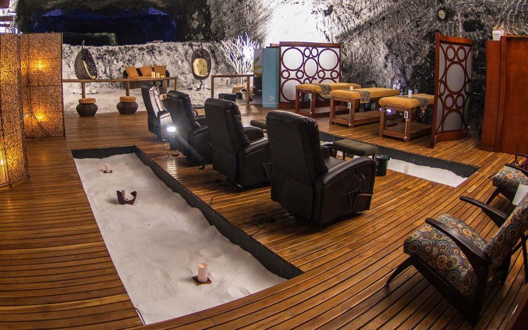Así me fue en Esensal, un spa para relajar el cuerpo y el espíritu – EL ESPECTADOR